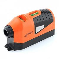 Лазерный уровень Laser Straight