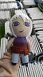 Плюшева іграшка Суйгецу Хозукі (anime Naruto), фото 3