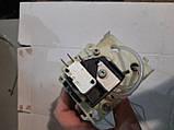 Термоблок кручений 230В/1200 Вт Е-серія для кавоварки AEG CaFamosa CF80 Typ 784 PNC 900081133 б/у, фото 3