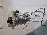 Термоблок кручений 230В/1200 Вт Е-серія для кавоварки AEG CaFamosa CF80 Typ 784 PNC 900081133 б/у, фото 6