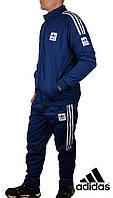 Спортивний костюм Адідас Adidas Великі розміри