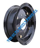 Диск колеса 4.00-10 для минитрактора