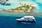 МАЛЬДИВЫ: отдых на яхте M.Y. ANASTASIA по специальным ценам посуточно!, фото 4