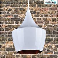 Люстра подвесная AuroraSvet loft  белая. светильник люстра. Светодиодный светильник люстра.