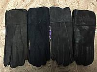 Теплые меха женские перчатки/Перчатки женские(только ОПТ), фото 1