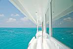 МАЛЬДИВЫ: отдых на яхте M.Y. ANASTASIA по специальным ценам посуточно!, фото 5