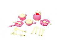 Игровой набор Посуда 990 Орион