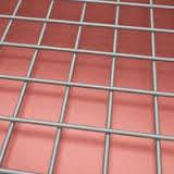 Сетка кладочная металическая 2000х400 ячейка 50х50 Ø4мм