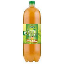 """Комбуча (Kombucha) Bio """"Зеленый чай"""", органический напиток 2 л, BIO LINIE"""