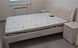 Деревянная кровать Княжна, фото 2