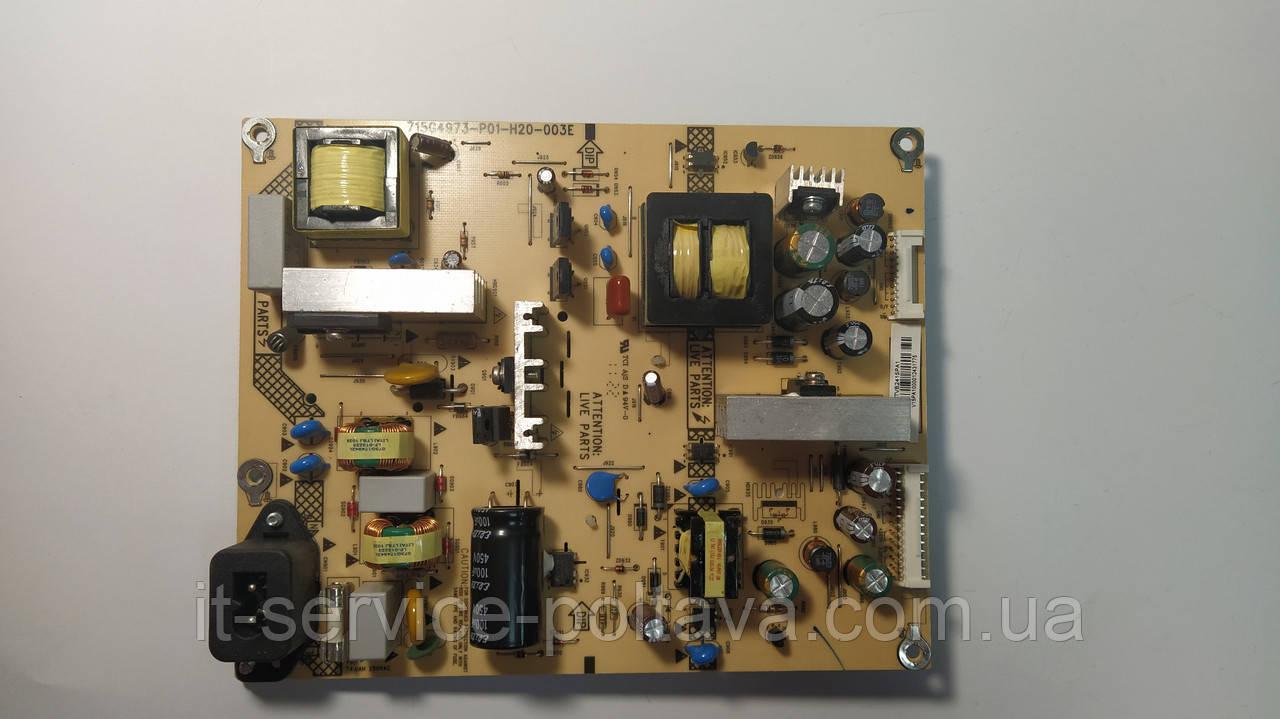 Блок живлення 715G4973-P01-H20-003E для телевізора Philips