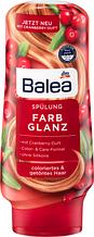 Кондиционер для окрашених волос  BALEA  Farbglanz 300мл