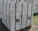 Кирпич силикатный Обухов полуторный, фото 5
