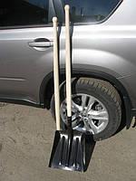 Черенки для лопат точёные фигурные (Гостовские)