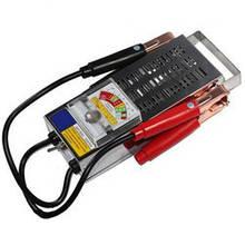 Тестер акумуляторних батарей (стрілочний) TRISCO R-510