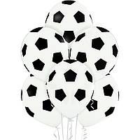 """Воздушный шар """"Футбольный мяч"""""""