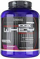 Протеин Ultimate Nutrition Prostar 100% Whey 2,39 кг ультимейт нутришн простар вей