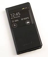 Чехол - книжка Samsung Galaxy A3 DUOS SM-A300H S View Cover , фото 1