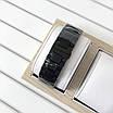 Часы наручные Emporio Armani AR-5905 Black Silicone, фото 2