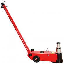 Домкрат вантажний 40т/20т пневмогідравлічний 210-310/400 мм (з дод вставками 520) TORIN TRA40-2A
