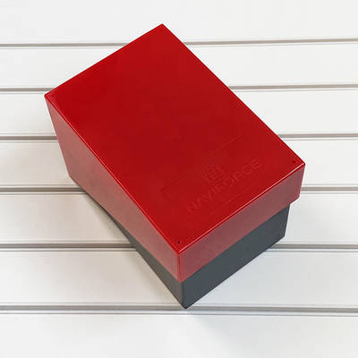 Коробочка Naviforce BOX 4 Red-Black