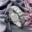 Pandora 6301 Z Diamonds All Silver, фото 3