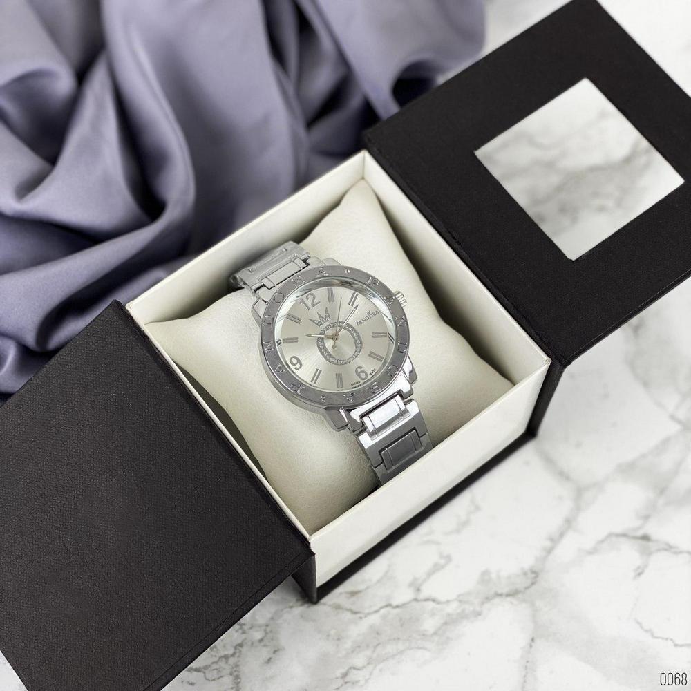 Pandora 6301-1 All Silver
