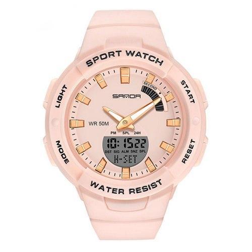Sanda 6005 Pink