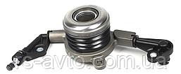Комплект сцепления + Подшипник выжимной  MB Vito (W639) 2.2CDI (85/110kw) (d=240mm), фото 3