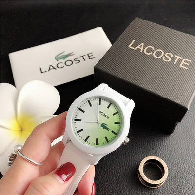 Lacoste EY 176BS White-Green