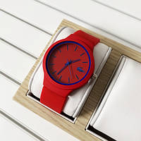 Lacoste 2613 Red-Blue