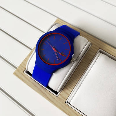 Lacoste 2613 Blue-Red