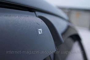 Дефлектори вікон (вітровики) BMW 5 Sd (F10/F11) 2011