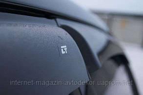Дефлектори вікон (вітровики) BMW 7 Sd (F02/F04) Long 2008