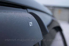 Дефлекторы окон (ветровики) BMW 7 Sd (F02/F04) Long 2008