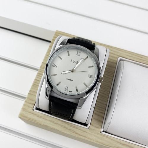 Chronte Eb-Ez 3003-1 Black-Silver-White