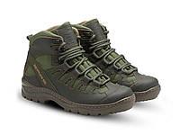 Тактичні черевики 50 олива, фото 1