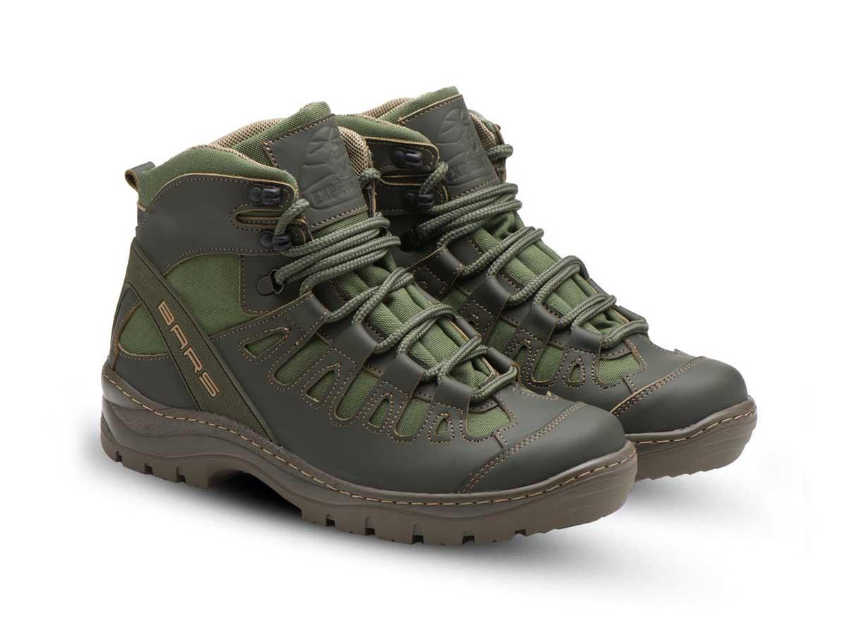Жіночі черевики тактичні 50 олива