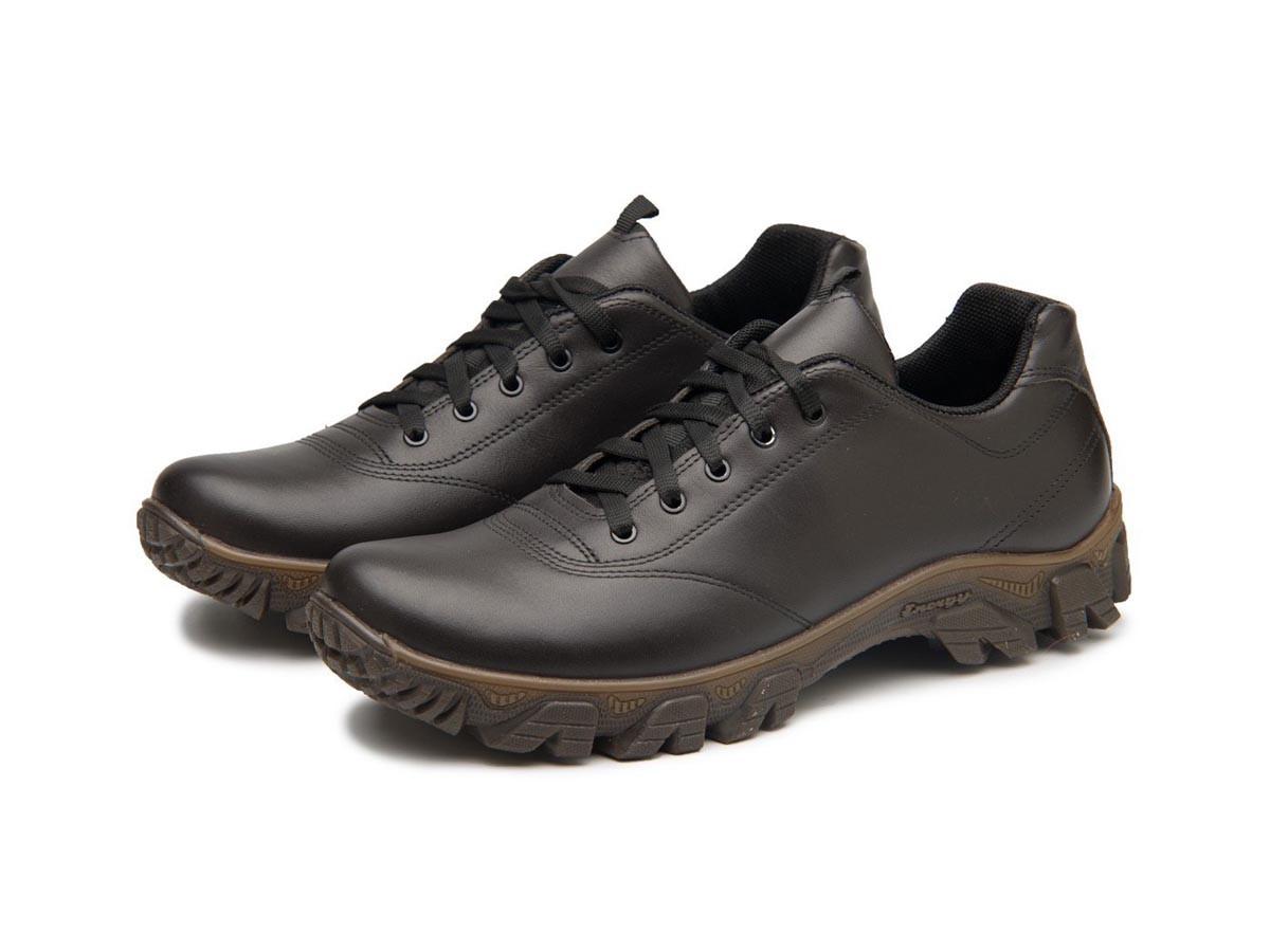Жіночі трекінгові кросівки 265 коричневі