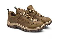 Тактичні кросівки 403 сітка/хакі, фото 1