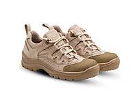 Жіночі тактичні кросівки 401 сітка/пустеля, фото 1