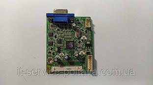 Скалер 491821300100R для монітора LG
