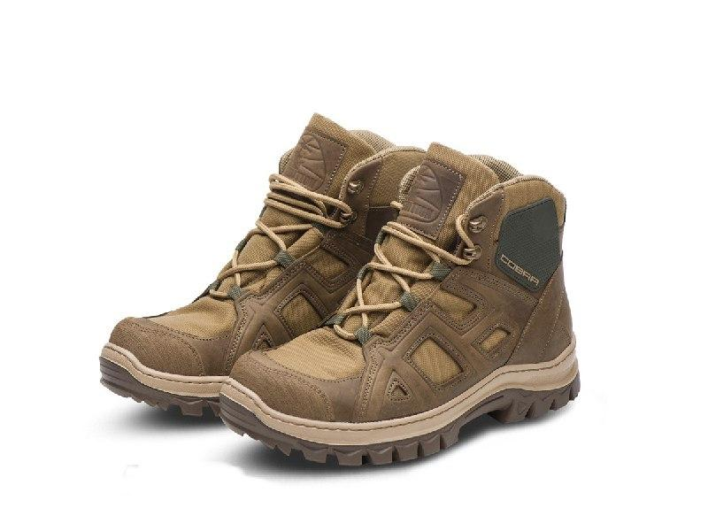 Тактичні черевики 602 хакі
