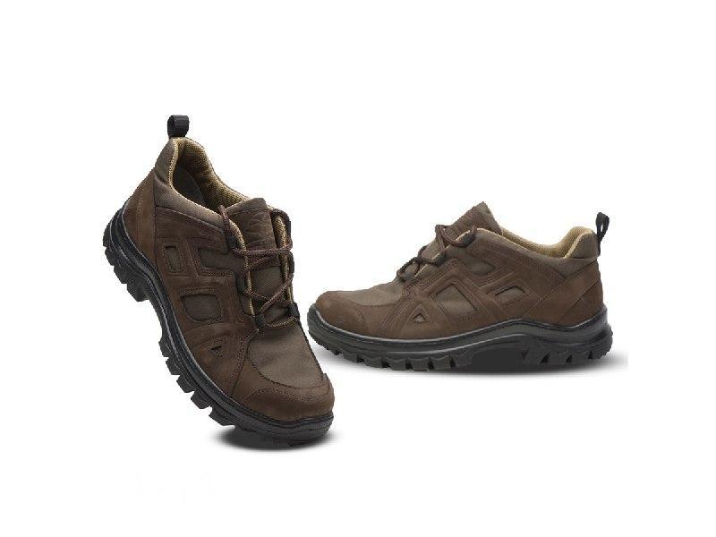 Тактичні кросівки 402 коричневі