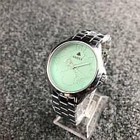 Gucci 7161 GFS Silver Green