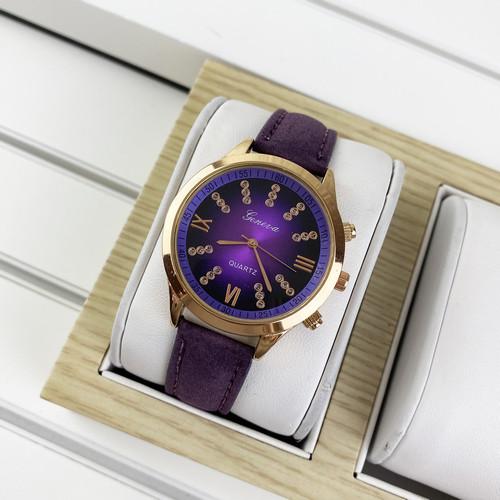 Laconee Geneva05 Violet-Cuprum