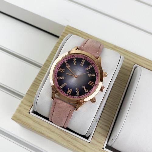 Laconee Geneva05 Pink-Cuprum