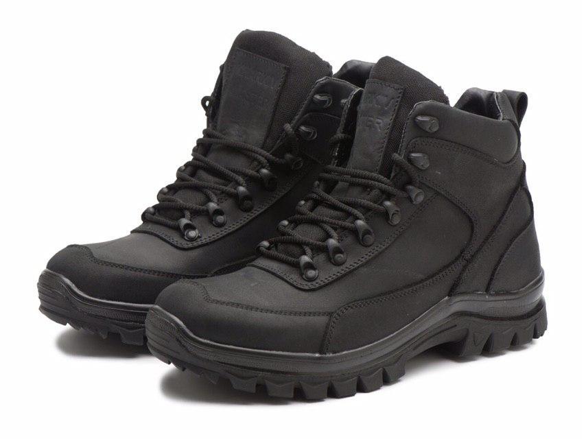 Тактичні черевики 144 чорні