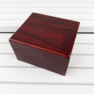 Коробка под дерево без логотипа