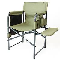 Розкладне крісло «Режисер економ» з м'якою полицею (2110053)